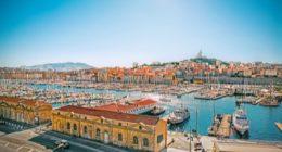 Marseille pouvoir immobilier