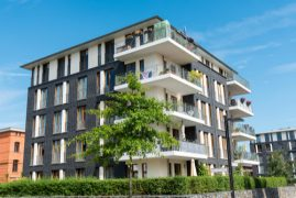 construction biens immobiliers neufs