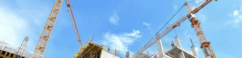 Logements neufs 418 900 constructions en 2017 la loi pinel for Construction logement neuf