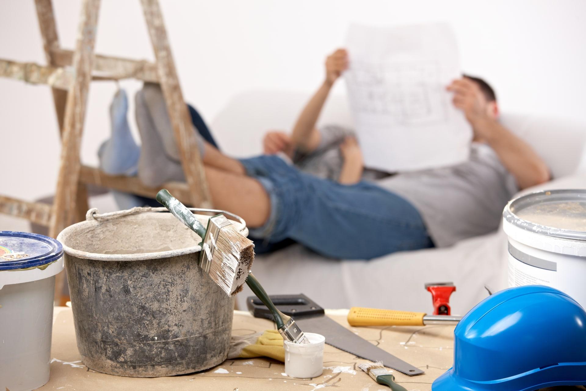 r gime micro foncier ou r el comment bien d duire vos travaux la loi pinel. Black Bedroom Furniture Sets. Home Design Ideas