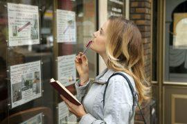 Le manque de transparence des agences immobilières