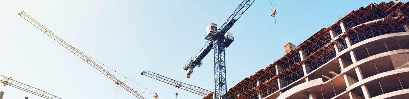 Grèves chantier immobilier
