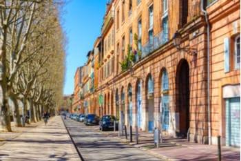 Toulouse prix vente neuf