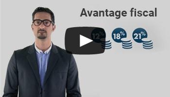 avantages fiscal de la loi pinel