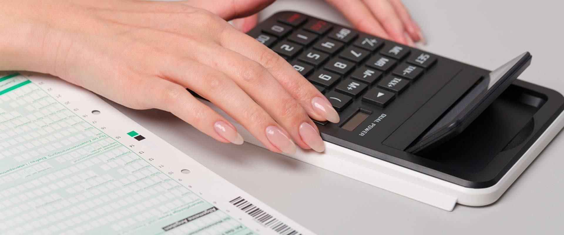 Comment préparer sa déclaration de revenu