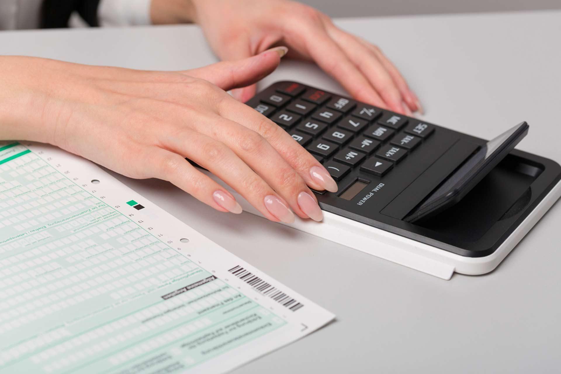 Comment Preparer Sa Declaration Fiscale Pinel La Loi Pinel