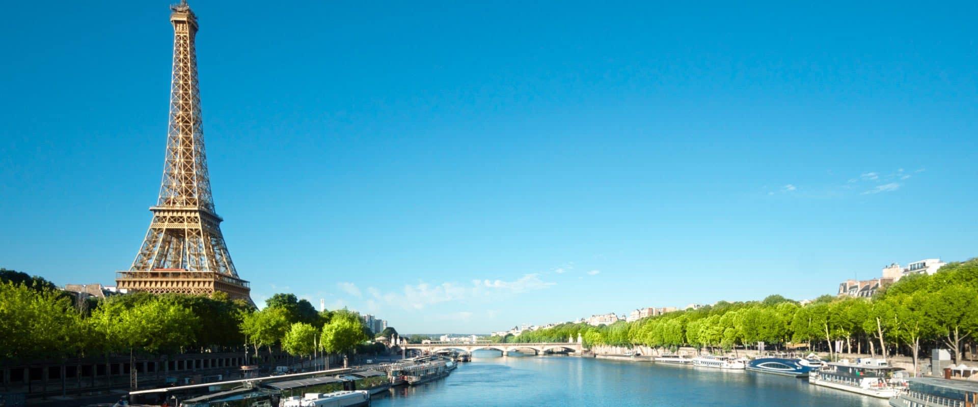 Cover de la ville de Paris