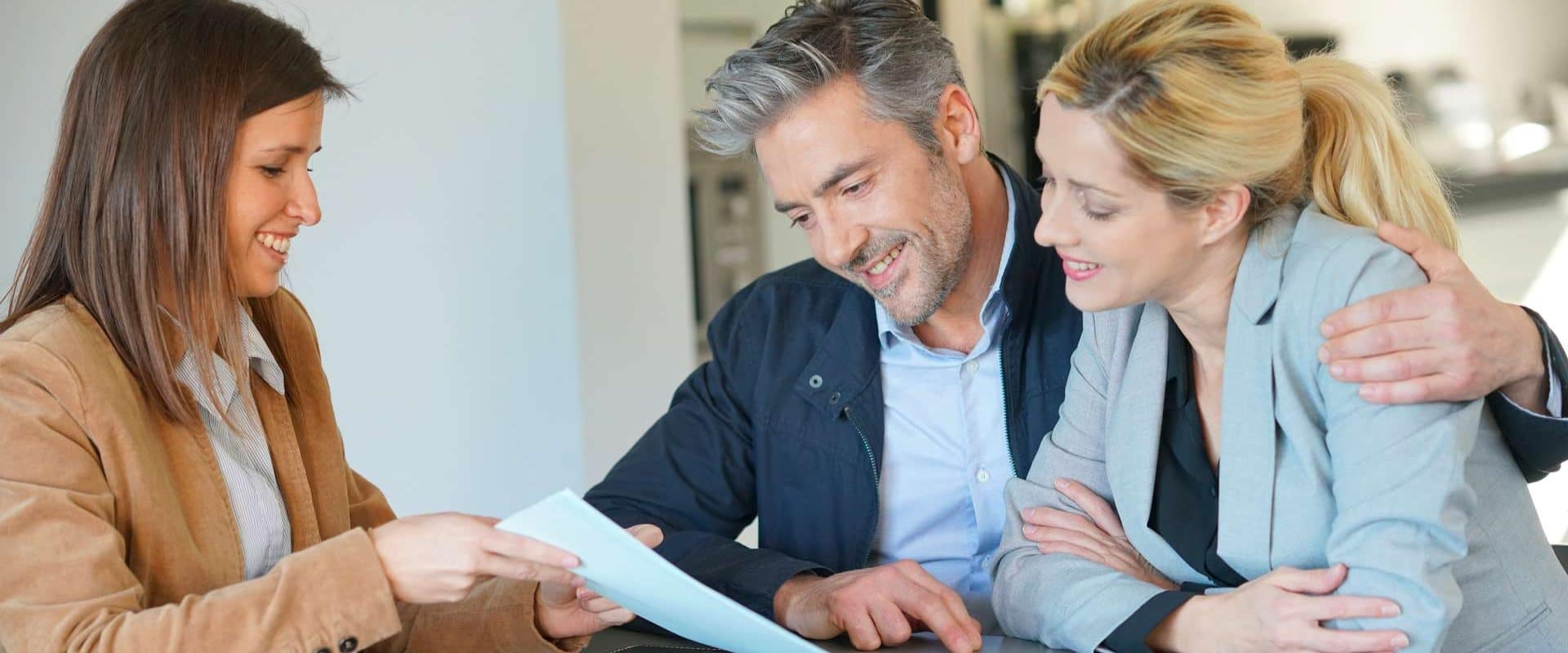 Les professionnels de l'immobilier
