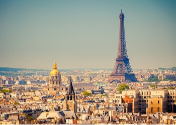 paris ville étudiante inverstir