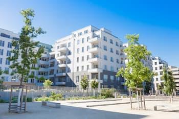 Impact positif sur le secteur immobilier