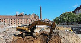 Le fonds friches doit permettre leur réhabilitation et la construction de logements neufs.