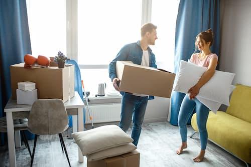 La nouvelle aide Action Logement est avant tout dédiée au logement des jeunes actifs de moins de 25 ans.