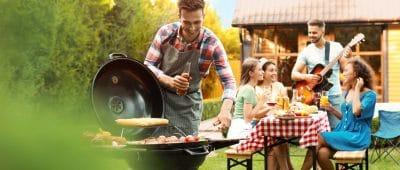 Des règles sont à respecter lorsqu'on fait un barbecue afin d'éviter tout désagrément.