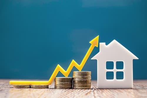 Décryptage : Comment se porte le marché de l'immobilier en 2021 ?