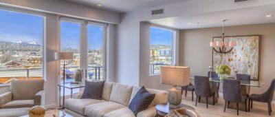 Avant de vendre un bien immobilier quelques travaux s'imposent pour le mettre en valeur.