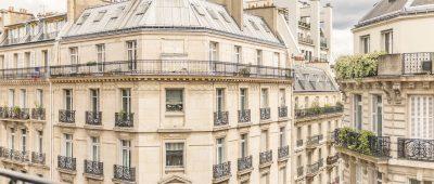 Les Français plébiscitent toujours l'investissement locatif dans certaines villes.